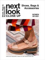 Next Look Close Up Women Shoes, Bags & Accessories no. 09 S/S 2021
