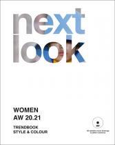 Next Look Womenswear A/W 20/21 Fashion Trends Styling incl. DVD