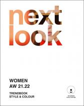 Next Look Womenswear A/W 21/22 Fashion Trends Styling incl. DVD