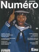 Numero Homme no. 29