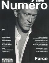Numero Homme no. 30