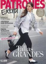 Patrones Extra no. 61  (Extra)
