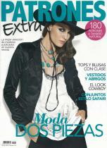 Patrones Extra no. 62  (Extra)