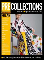 PreCollections Milan no. 11