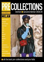 PreCollections Milan no. 12