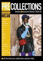 PreCollections Milan no. 12