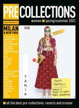 PreCollections Milan/New York no. 15