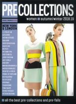 PreCollections New York & London no. 10