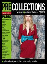 PreCollections Paris no. 06 Women A/W 2016/2017