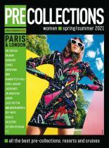 PreCollections Paris/London no. 15