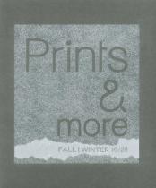 Prints & More Trendbook A/W 2019/2020