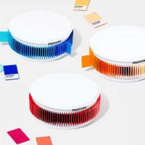 PANTONE Plastic Chip Color Set Yellows, Oranges & Golds