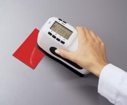 Portables Spektralfotometer 4 mm & 8 mm Wechselblende