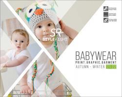 Style Right Babywear Trendbook A/W 2021/2022 incl. USB