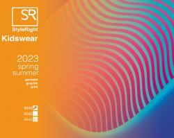Style Right Kidswear Trendbook S/S 2023