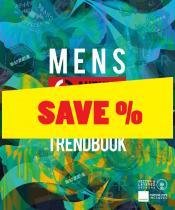 Style Right Menswear Trendbook incl. DVD Autumn/Winter
