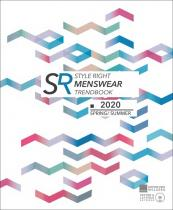 Style Right Menswear Trendbook S/S 2020 incl. DVD