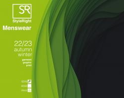 Style Right Menswear Trendbook A/W 2022/2023