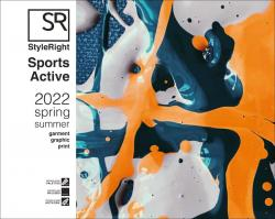 Style Right Sports Active S/S 2022 incl. USB