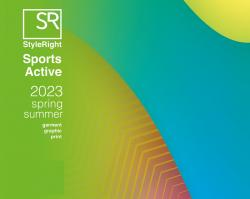 Style Right Sports Active S/S 2023