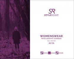 Style Right Womenswear Trendbook A/W 2020/2021 incl. DVD