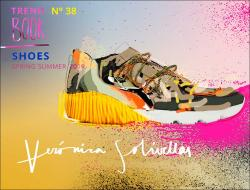 Mens & Casual Shoes Trend Book S/S 2019 by Veronica Solivellas No. 37