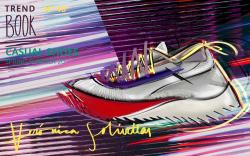 Mens & Casual Shoes Trend Book S/S 2020 by Veronica Solivellas