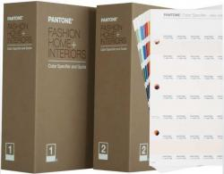 PANTONE Fashion Home + Interiors Color Specifier TPG incl. 210 new colors