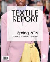 Textile Report no. 1/2018 S/S 2019