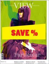View Textile Magazine no. 121