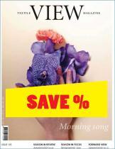 View Textile Magazine no. 125
