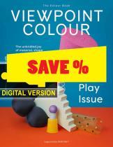 Viewpoint Colour no. 03 Digital Version