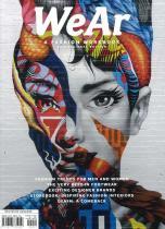 WeAr Magazine no. 49 Deutsch