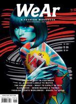 WeAr Magazine no. 57 Englisch