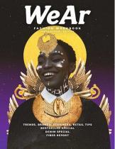 WeAr Magazine no. 62 Spanisch