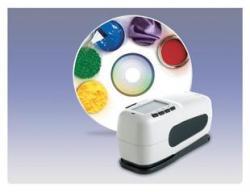 X-RiteColorMaster QA-Master I Software für die Farbqualitätskontrolle
