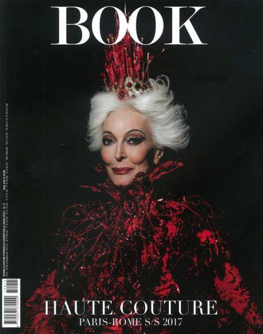 Book Moda Haute Couture no. 15