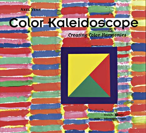 Color Kaleidoscope (dtsch.)