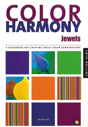 Color Harmony Jewels -R-