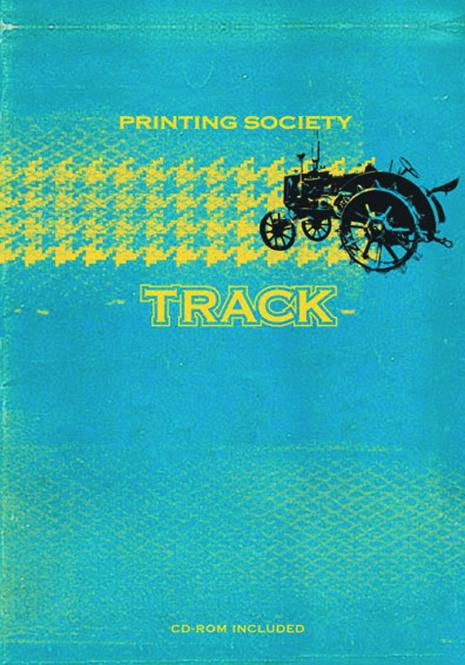 Track (incl. CD-Rom)