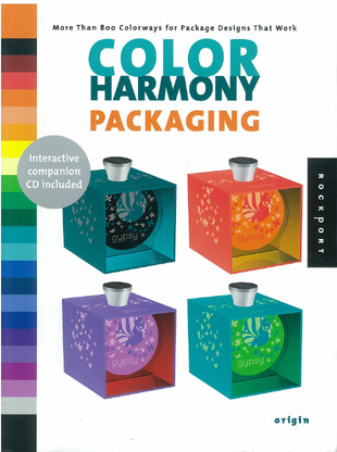 Color Harmony Packaging incl. CD-Rom