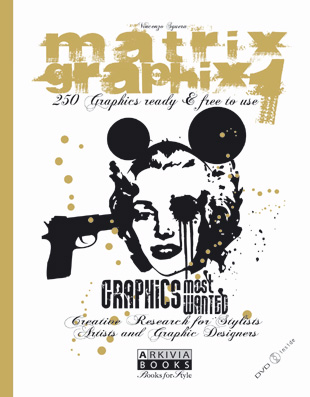 Matrix Graphix no. 1 incl. DVD