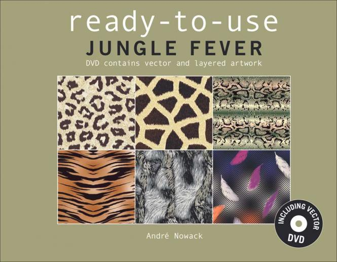 Ready To Use - JUNGLE FEVER incl. DVD