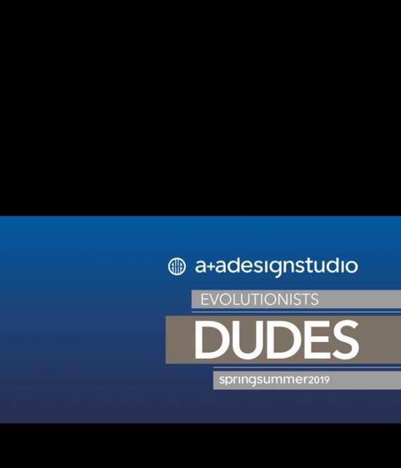 A + A Dudes S/S 2019