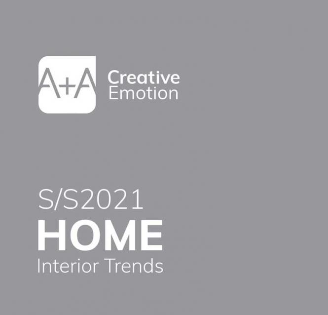 A + A Home Interior Trends S/S 2021