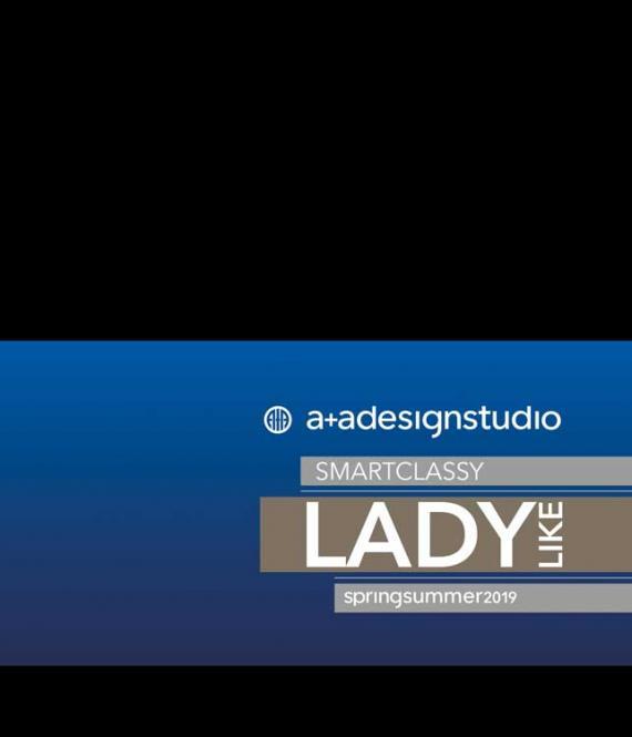 A + A Ladylike S/S 2019