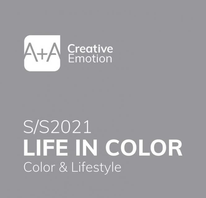 A + A Life in Color S/S 2021