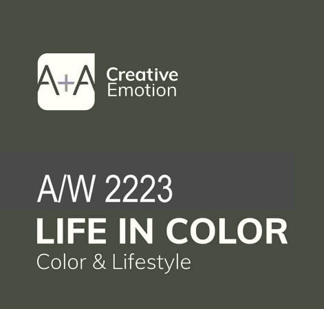 A + A Life in Color A/W 2022/2023 (2023.1)