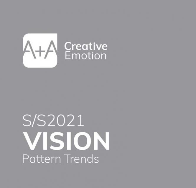 A + A Vision Prints S/S 2021 incl. CD-Rom