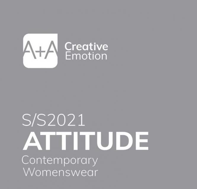 A + A Attitude S/S 2021